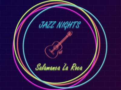 Jazz Nights at Salamanca 'La Roca