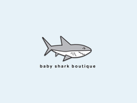 Baby Shark Boutique
