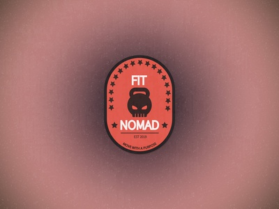 Crossfit Apparel Brand | Fit Nomad