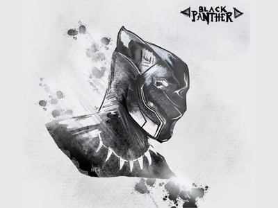 Avengers | Black Panther