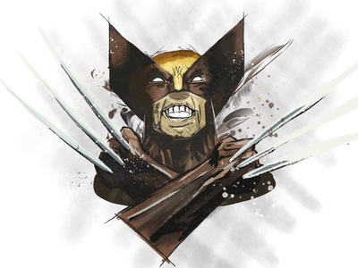 Avengers | The Wolverine