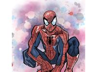 Avengers | Spiderman