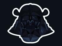 Shogun Darth Vader