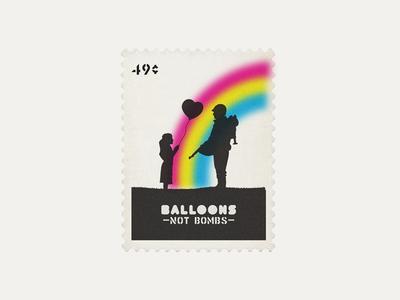 Postage Stamp 6