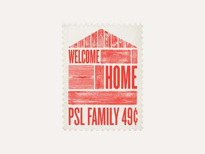 Postage Stamp 9