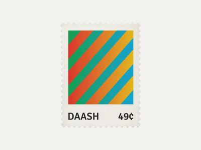 Postage Stamp 10