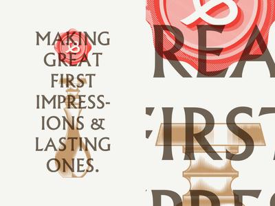 Self Branding — Ad Concept