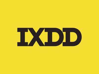 World Interaction Design Day (IXDD) — Concept 1