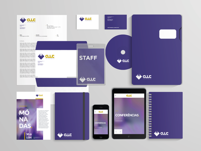 CLUC Stationary