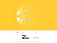 PBDigital Design Principles - Be direct
