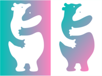 My Bear Friend - Daily Ui 005 App Icon