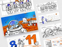 Illustrations about Java Certificate. Part 1