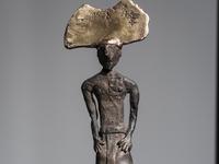Bronze Sculpture Design