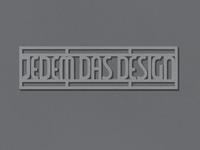 Jedem Das Design