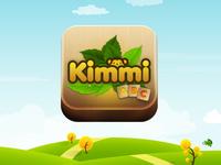 Kimmi ABC iPad app