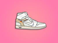 Nike x Off-white