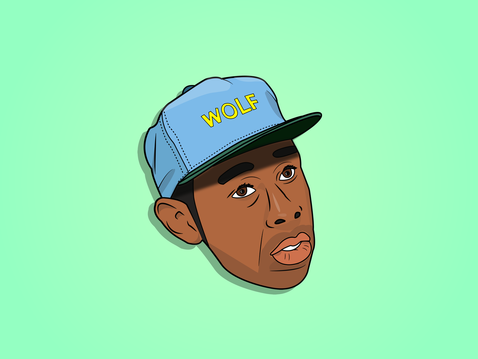 Tyler, the creator on grammys urban categories