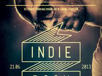 Indie Flyer / Poster 9