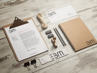 Stationery / Branding Mockup modern mock up letterhead identity elegant depth of field corporate business card business paper envelope identity design branding stationery mockup design mockup creator mockup design psd poster