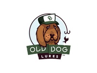 Old Dog Lures