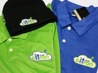 Citron IT Team Logo