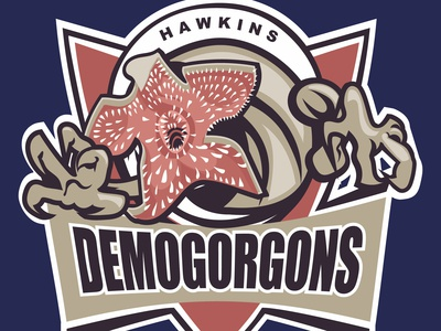 Hawkins Demogorgons