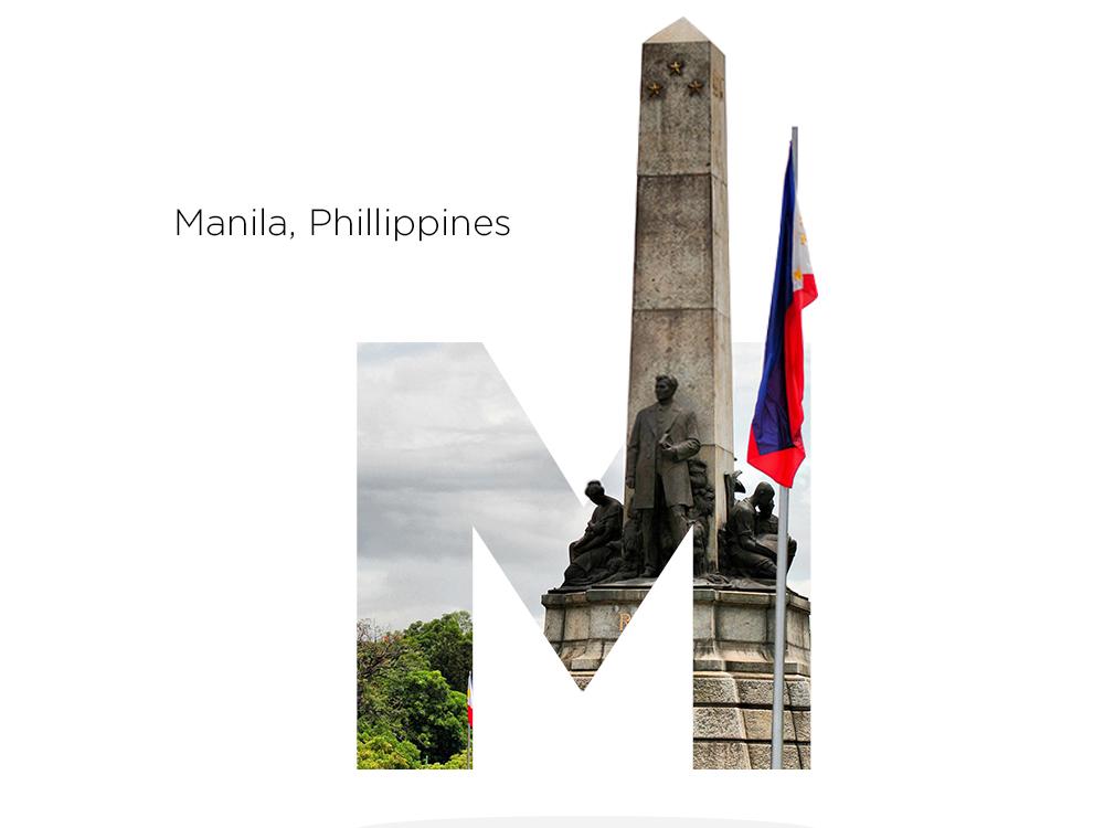 Lettermask graphic design icon philippines place photoshop masking