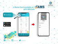 AMS Tokio Marine Life Indonesia Mobile Apps