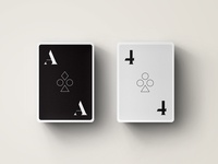 Minimal Playing Cards
