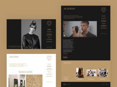 Noblestyle Website