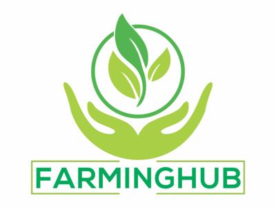 FarmingHub Logo