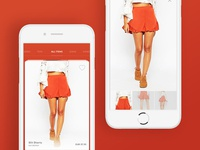 Fashion discovery