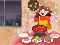 365days practice-020——吃也能减肥