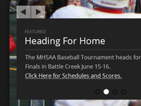 High School Home Page