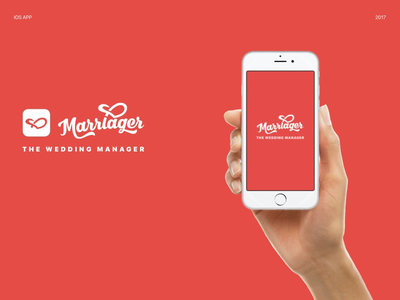 Wedding Planning App.Marriager Wedding Planner App By Ramesh Menon On Dribbble