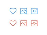 Icons Set - 1
