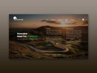Landing Page Agencia de Viajes