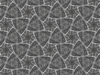 Pattern Illustration Design 3