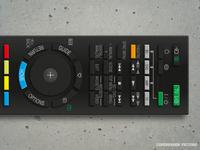 Sony Remote no.2