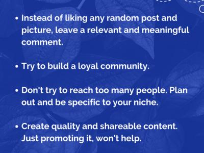 Social Media Marketing - Effective Tips (For Beginners)