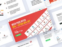 Offer Landing Page