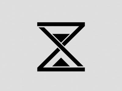 Z + X Hourglass