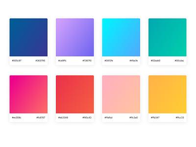 Color picker color picker gradients colors design uidaily webdesign dailyui
