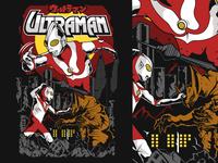 Ultraman The First