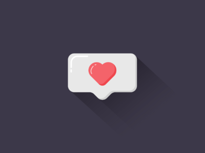 Like with Love 😍