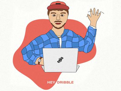 Hey Dribble
