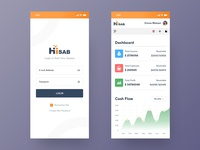Hisab Software App