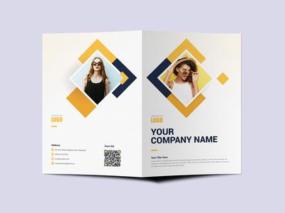 Garments Brochure Design