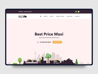 Best Price Maxi Homepage