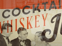 Cocktai Whiskey J